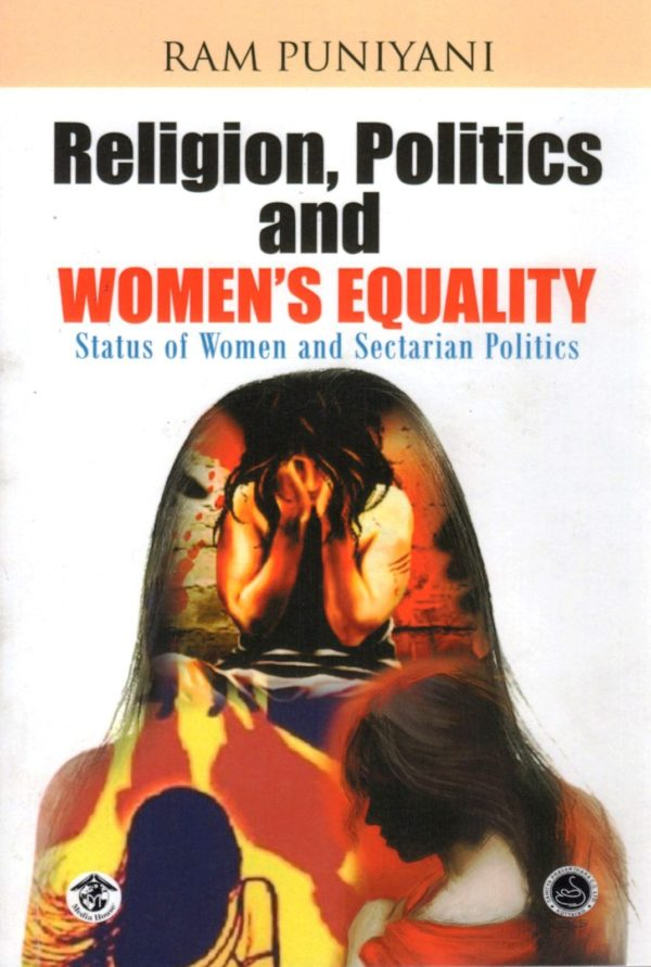 Religion, Politics and Women's Equality -